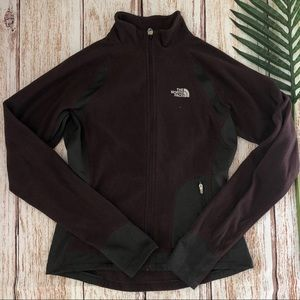 The North Face Micro Fleece Jacket Size XS